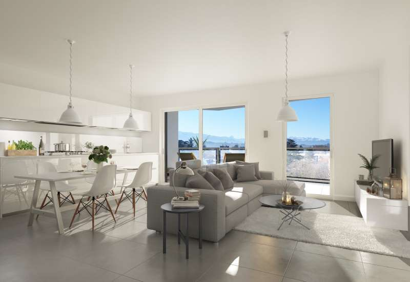 immobilier gers