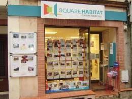 SquareHabitat agence immobilière L'Isle-Jourdain 32600
