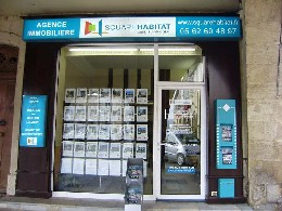 SquareHabitat agence immobilière Mirande 32300