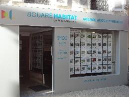 SquareHabitat agence immobilière Bagnères de Bigorre 65200