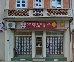 agence immobilière Immo-Logis Saint-Lys