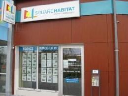 SquareHabitat agence immobilière Oloron Sainte Marie 64400