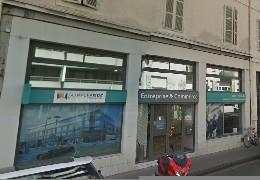 agence immobilière Square HABITAT Pau Entreprises