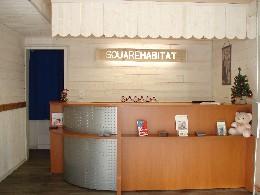 SquareHabitat agence immobilière Eaux-Bonnes 64440