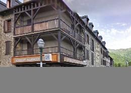 SquareHabitat agence immobilière Saint Lary Soulan 65170