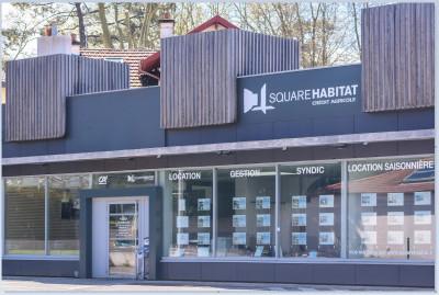 agence immobilière Square HABITAT Biarritz